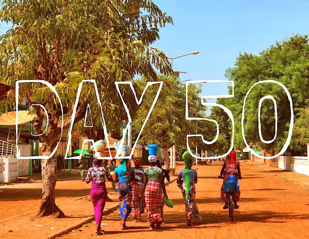 ギニアビサウ | コジマ先生アフリカへ行く